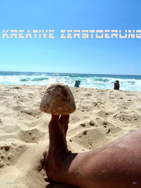 Kreative Zerstörung Kopie (Medium)